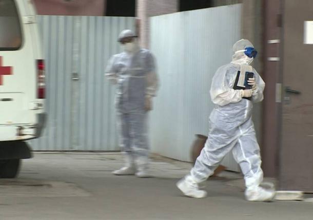 144 случая COVID-19 было выявлено в Тверской области за прошедшие сутки
